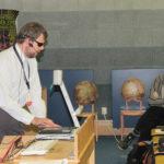 Roman Kabelka: díky moderním asistivním technologiím mohu používat stejný počítač jako běžní uživatelé