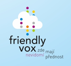 FriendlyVox - logo