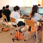 Pozvánka na mezinárodní letní školu pro studenty se zrakovým postižením vholandském Zeistu