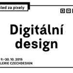 Digitální design – pohled za pixely (a mimo jiné i na přístupnost)