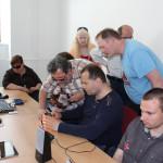 Pozvánka na další běh workshopů o ICT pro zrakově postižené ve Středisku Teiresiás