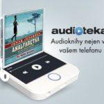 Audioteka.cz – audio knihovna do kapsy