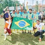 Podpořte prosím čtvrtý ročník mezinárodního turnaje ve fotbale pro nevidomé BBFC 2016
