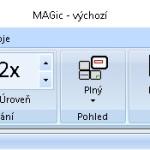 Zajímavé funkce zvětšovacího programu MAGic, o kterých možná nevíte