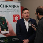 Aplikace Záchranka – nejpřístupnější mobilní aplikace roku 2016
