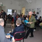 Pozvánka na listopadový běh workshopů o ICT pro zrakově postižené ve Středisku Teiresiás