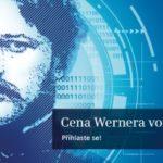 Cena Wernera von Siemense 2016 – Ocenění za překonání překážek při studiu