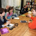 Workshopy o speciální výpočetní technice pro zrakově postižené #4 – zvyšujeme nasazenou laťku