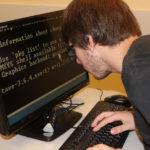 Průzkum mezi těžce slabozrakými uživateli webu – jaký je jejich způsob práce a skutečné potřeby?