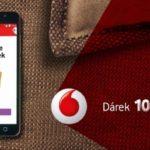 Data zdarma pro ZTP a ZTP/P: vánoční sbírka dat Vodafonu obdaruje nejen vozíčkáře, ale i další lidi s postižením