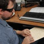 Listopadová Agora 2017 – hledáme lektory a témata workshopů o ICT pro uživatele s těžkým postižením zraku