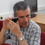 Jak na iPhone přes VoiceOver (video a audio kurz)