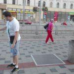 Odstraňování bariér ve virtuálním prostoru je stejně důležité jako odstraňování bariér v prostoru fyzickém