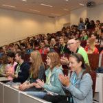 ICC 2017: jaká byla mezinárodní letní škola pro studenty se zrakovým postižením v Lovani