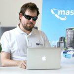 Pozvánka na školení zrakově postižených auditorů přístupnosti webu