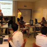 Pozvánka na letní seminář o didaktice výuky žáků a studentů se zrakovým postižením do Střediska Teiresiás