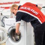 Markus Kirschner: Poslepu pozná padesát praček