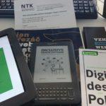 Jak na přístupnost (nejen) knihovních webů