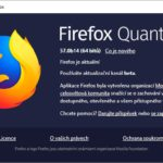 Používáte prohlížeč Firefox s asistivními technologiemi? Na Firefox Quantum zatím nepřecházejte