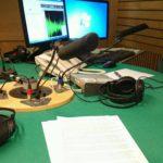O technologiích pro zrakově postižené v pořadu Den na Moravě v Českém rozhlase Brno