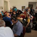 Podzimní Agora 2018: přijďte se seznámit s technologiemi pro zrakově postižené na výstavu a plenární sekci