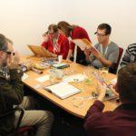 Jarní Agora 2019: spouštíme registraci na workshopy o ICT pro zrakově postižené