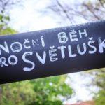 Noční běhy pro Světlušku spolu s ČSOB Na Zdraví odstartují už v březnu