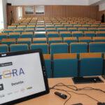 Podzimní Agora 2019: hledáme lektory a témata workshopů o ICT pro zrakově postižené