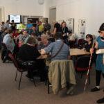 Jarní Agora 2019: tématika ICT pro zrakově postižené láká stále více zájemců