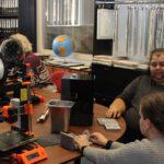Pozvánka na semináře o 3D technologiích pro vzdělávání těžce zrakově postižených
