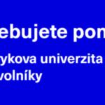 COVID-19: Potřebujete pomoc? Masarykova univerzita nabízí dobrovolníky