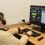 Jak používají zrakově postižení uživatelé počítač nebo mobil?