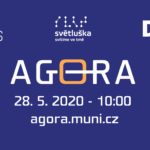 Spring Agora 2020 ONLINE: celebrate Global Accessibility Awareness Day with us