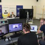 Jarní Agora 2020 ONLINE: novinky z oblasti ICT pro zrakově postižené lákají stále více zájemců