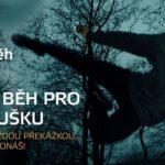 Hledáme dobrovolníky na Noční běh pro Světlušku v Brně