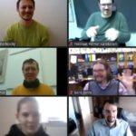 Den otevřených dveří online ve Středisku Teiresiás Masarykovy univerzity
