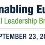 M-Enabling Europe Virtual Leadership Briefing: Oslavte výročí evropské směrnice o přístupnosti